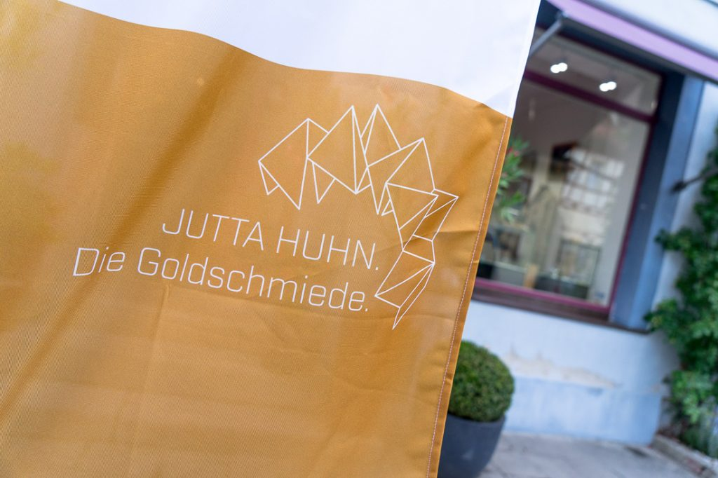 Goldschmiede Jutta Huhn Iphofen - Lange Gasse 21