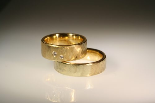 Ringe gold